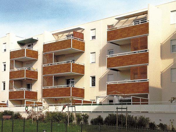 Muller Balkone Wartungsfrei Hpl Designplatten