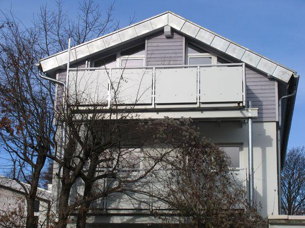 m ller anbau balkone wartungsfrei hpl aluminium holz. Black Bedroom Furniture Sets. Home Design Ideas